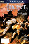 The Sandman Presents Lucifer 3