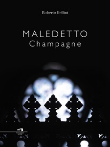 Maledetto Champagne Book Cover