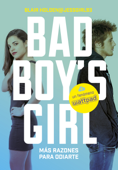 ¡Más razones para odiarte! (Bad Boy's Girl 2) Book Cover