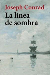 La línea de sombra Book Cover