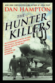 The Hunter Killers book