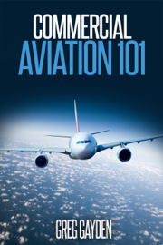 Commercial Aviation 101 book