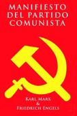 Manifiesto del Partido Comunista Book Cover