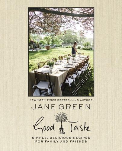 Jane Green - Good Taste