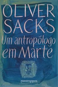 Um antropólogo em Marte Book Cover