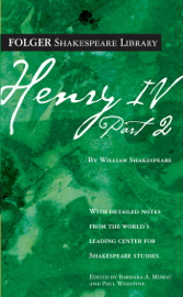Henry IV, Part 2 book