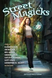 Street Magicks PDF Download