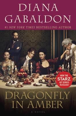 Dragonfly in Amber - Diana Gabaldon book
