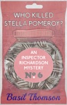 Who Killed Stella Pomeroy