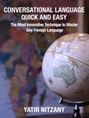 Conversational Languages: The Most Innovative Technique to Master Any Foreign Language