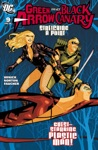 Green Arrow And Black Canary 2007- 9