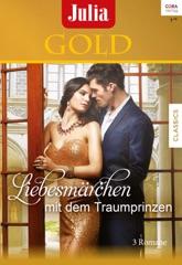 Julia Gold Band 66
