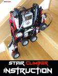 Stair Climber Instruction
