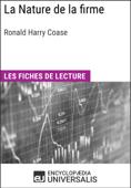 La Nature de la firme de Ronald Harry Coase