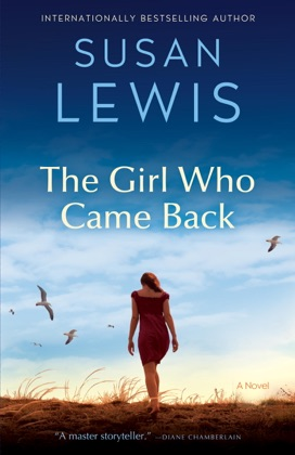 The Girl Who Came Back image