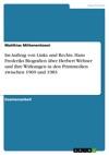 Im Auftrag Von Links Und Rechts Hans Frederiks Biografien Ber Herbert Wehner Und Ihre Wirkungen In Den Printmedien Zwischen 1969 Und 1983