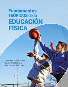 Fundamentos Teóricos de la Educación Fisica Book Cover