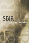 SBIR At The National Science Foundation