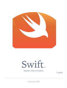 Swift Libro Cover