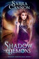 Sarra Cannon - Shadow Demons artwork