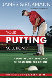 Your Putting Solution book