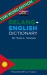 Delang - English Dictionary