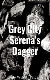 GREY CITY SERENAS DAGGER