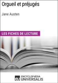 Orgueil Et Pr Jug S De Jane Austen