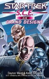 Star Trek S C E Grand Designs