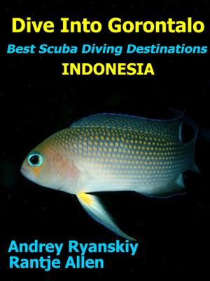 Dive Into Gorontalo