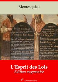 L'Esprit des Lois