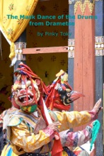 The Mask Dance Of The Drums From Drametse