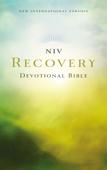 NIV, Recovery Devotional Bible, eBook