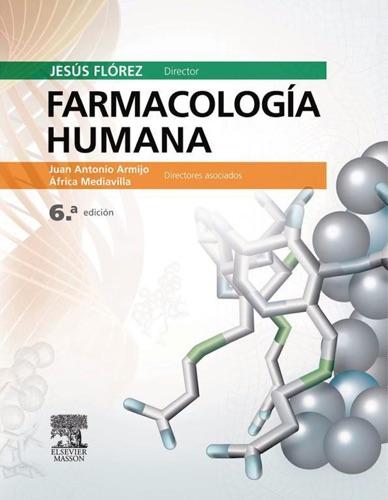Farmacología humana