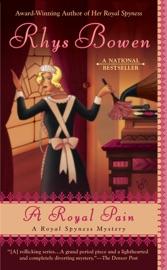 A Royal Pain PDF Download
