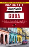 Frommers EasyGuide To Cuba
