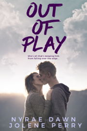 Out of Play book