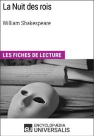LA NUIT DES ROIS DE WILLIAM SHAKESPEARE