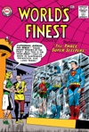 Worlds Finest Comics 1941- 91