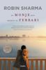 Robin Sharma - El monje que vendió su Ferrari portada