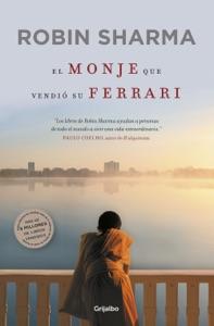 El monje que vendió su Ferrari Book Cover