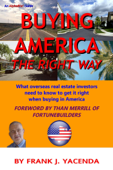 Buying America the Right Way