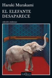 El elefante desaparece PDF Download