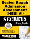 Evolve Reach Admission Assessment HESI A2 Secrets Study Guide
