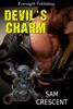 Sam Crescent - Devil's Charm artwork
