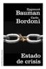 Estado de crisis - Zygmunt Bauman & Carlo Bordoni