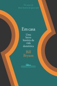 Em casa Book Cover