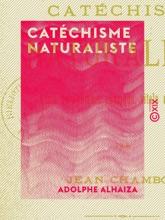 Catéchisme Naturaliste