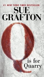 Q Is For Quarry PDF Download
