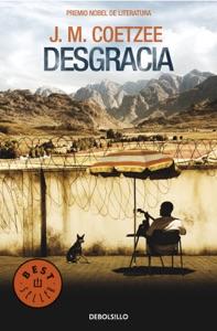 Desgracia Book Cover